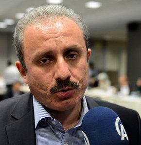 Mustafa Şentop: İstanbul'da AK Parti yüzde 49,2, Şentop'tan flaş açıklama