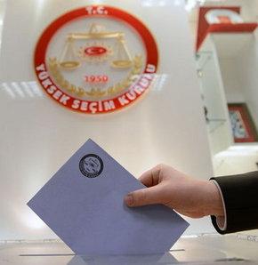 Liderlerin memleketlerinde son durum, Son durum, Tunceli'de son durum, Rize'de son durum, Osmaniye'de son durum