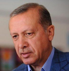 Başbakan Erdoğan hastaneye gitti, Ankara'dan önce hastaneye gitti