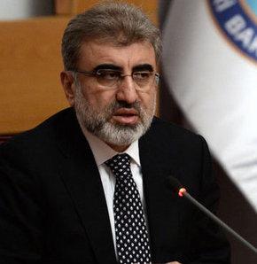 Enerji ve Tabii Kaynaklar Bakanı Taner Yıldız'dan açıklama, elektrik kesintileri