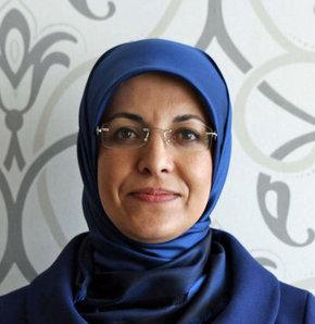 Fatma Toru, AK parti, başörtülü