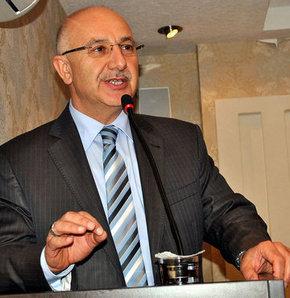AK Parti, istifa, Ahmet Öksüzkaya