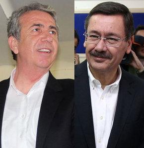 Ankara, Melih Gökçek, Mansur Yavaş