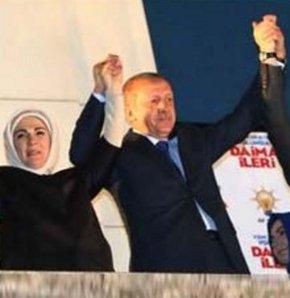 Başbakan Erdoğan: Yarından itibaren kaçanlar olabilir, Başbakan Erdoğan'dan zafer konuşması, Başbakan Erdoğan seçimden sonra ilk kez konuştu
