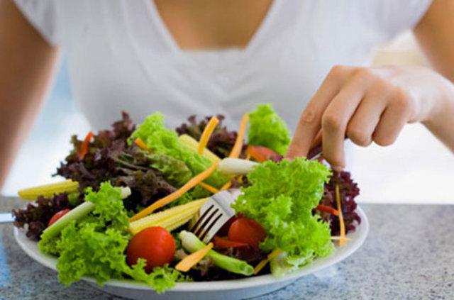 Metabolizmayı hızlandırmak için altın kurallar