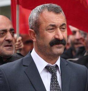 Fatih Mehmet Maçoğlu, TKP, Tunceli, Ovacık, Belediye Başkanı