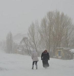 Meteoroloji'den uyarı!,Meteoroloji'den kar yağış uyarısı,Bu illerde yaşayanlar dikkat!, yurtta hava durumu,hava durumu