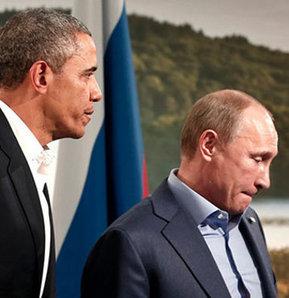 Rusya ve ABD Ukrayna krizi konusunda anlaşmaya vardı.