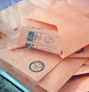 Denizli'de oy kullanmaya gelen 16 kişi tutuklandı, Oy kullanmaya geldiler tutuklandılar