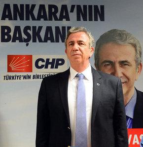 Mansur Yavaş CHP Genel Merkezi'ne geldi, Mansur Yavaş itiraz edecek