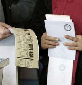 30 mart,seçimler,seçim kuruluna itiraz,Bu illerde oylar yeniden sayılacak,yerel seçim sonuçları