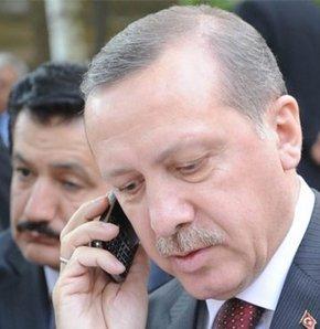 Başbakan Erdoğan'a sürpriz telefon!, Putin'den tebrik telefonu, Başbakan'ı ilk o aradı