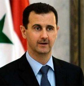 Esad, Suriye'de yapılacak seçimlerde yeniden aday olacak.