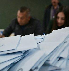 CHP, AK Parti, yerel seçimler, seçim sonuçlarına itiraz