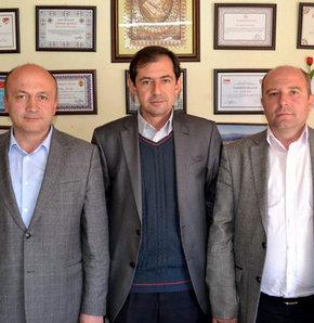 CHP Simav ilçe teşkilatı istifa etti