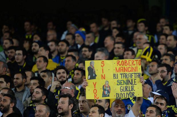 Fenerbahçe, 6 Nisan günü deplasmanda Galatasaray'a konuk olacak