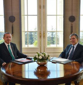 Cumhurbaşkanı Abdullah Gül, bugün Başbakan Recep Tayyip Erdoğan'ı Çankaya Köşk'ünde kabul edecek, Ankara'da kritik zirve