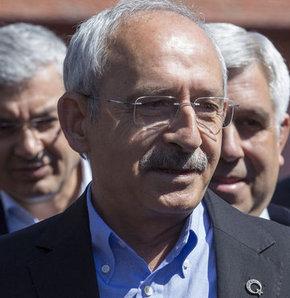 Kemal Kılıçdaroğlu: İstifa etmiyorum, güçlenerek geliyoruz, Kılıçdaroğlu'ndan o iddialara yanıt