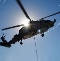 Yerli helikopterin tasarımı tamam!