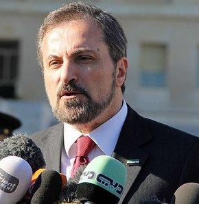 Suriyeli muhaliflerden Cenevre-3 konferanası açıklaması