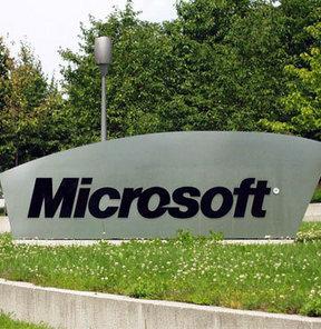Microsoft, yazılım şirketi, araştırma