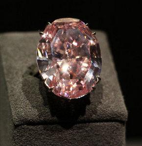 50 milyon dolarlık elmas, Eylül ayından beri kayıp.