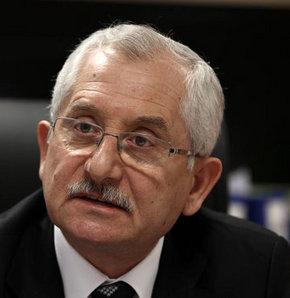 YSK Başkanı ilk kez konuştu, Sadi Güven seçimler sonrası konuştu,