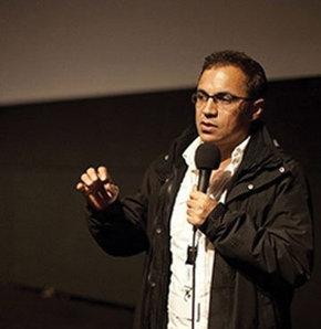 Yönetmen Kazım Öz, Cinema du Reel Festivali'