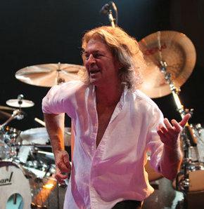 KKTC Deep Purple konseri