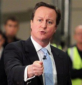 Başbakan David Cameron'ın, Müslüman Kardeşler'in İngiltere'de radikal eylemler planlamasından endişe duyduğu için soruşturma başlattığı ortaya çıktı.