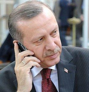 Başbakan Erdoğan'a tebrikler sürüyor, Başbakan'a tebrik mesajı, Başbakan Erdoğan'ı tebrik etti