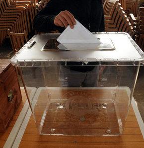 Seçim,kura,muhtar,başkanlar kurayla belirlendi,30 mart, Kurayla seçim olur mu?