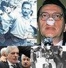 İşte Türk siyasi tarihine geçen saldırılar!