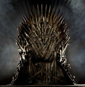 En iyi Game of Thrones evleri!