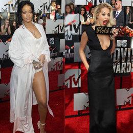 MTV güzelleri...