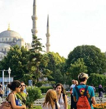 İstanbul'un güvenliğine tam not