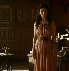 Sibel Kekilli 'Game of Thrones'dan kovuldu