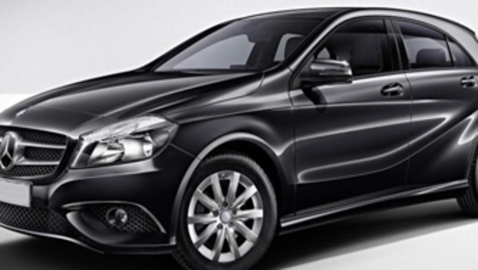 Mercedes'in sarsıcı premium compact'ı: A 180 CDI!
