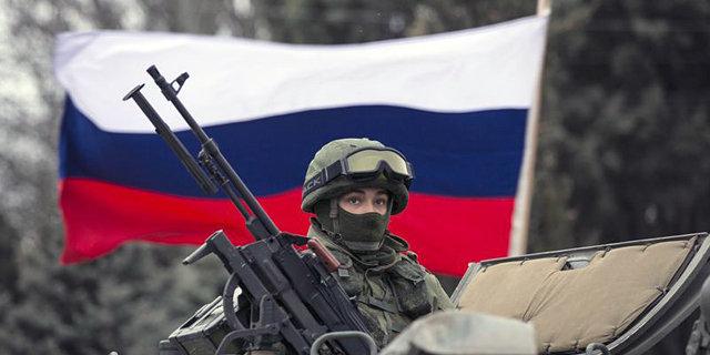 """""""Putin 3'üncü Dünya Savaşı istiyor"""""""