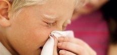 Uzman Dr. Ali Rıza Kanra, çocuklarda alerjik nezle ve tedavisi hakkında bilgi verdi...