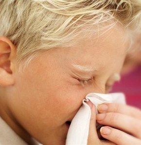 Çocuklarda bahar alerjisine dikkat!, çocuklarda alerjik nezle ve tedavisi, Uzman Dr. Ali Rıza Kanra,