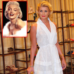Marilyn Begüm...