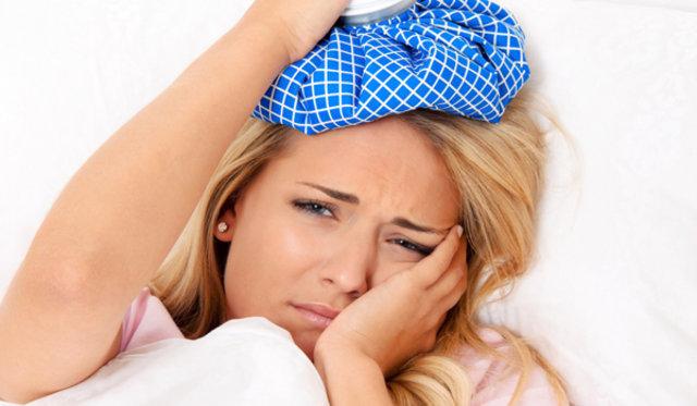 Cankurtaran sinyaller, baş ağrısı hastalık habercisi, Baş ağrısı