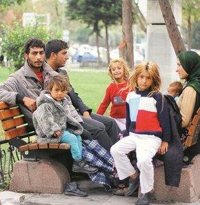 suriyeliler, suriyeli mülteciler, suriyeli çocuklar, sokakta yaşayan suriyeliler, Işıl Cinmen suriyeli çocuklar, ışıl cinmen haberturk
