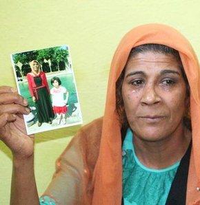 Şanlıurfa'nın merkez Haliliye ilçesinde 8 yaşındaki Damla Yılmaz kayboldu