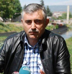 Tokat Belediye Başkan Yardımcısı