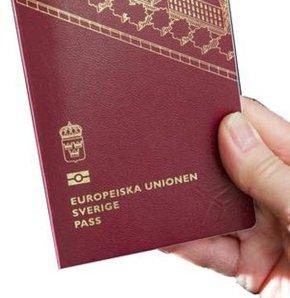 İsveç pasaportu ile bir vizeye gereksinim duymaksızın neredeyse bütün ülkelere gidilebiliyor.