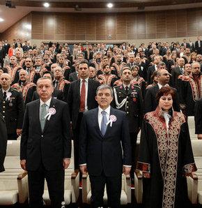 Danıştay Başkanlığı, Türkiye Barolar Birliği Başkanı Metin Feyzioğlu