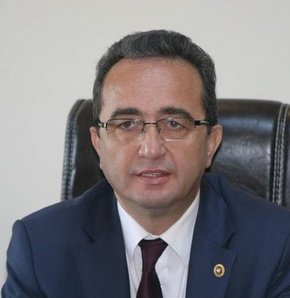 Bülent Tezcan, CHP, AK Parti, Recep Tayyip Erdoğan