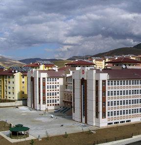 depremden sonra Van'a yapılan konut ve ahır harcamaları 5 milyar lira oldu